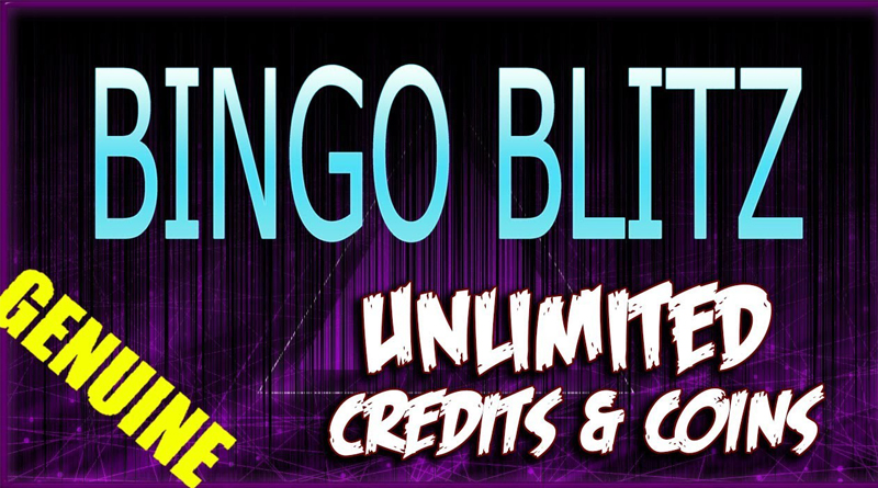 Avail Free Bingo Blitz credits with these smart hacks