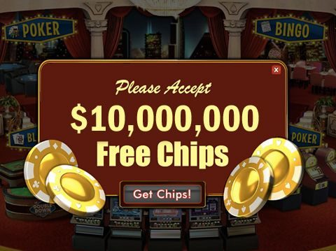 How to get Free DoubleDown Casino Chips.