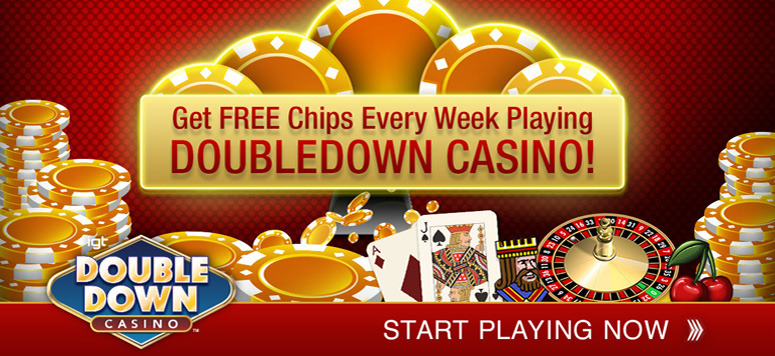 DoubleDown Codes For DoubleDown Casino Games, Claim Here