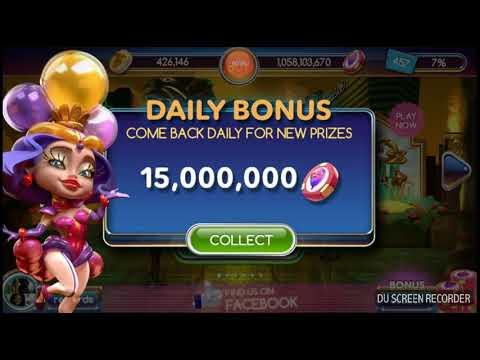 How to get more Pop Slots Free Chips Link
