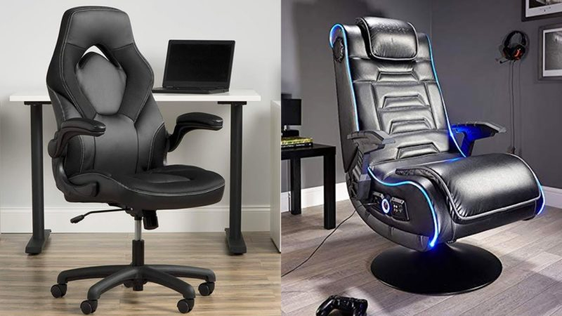 gaming chair 2020